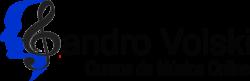 Sandro Volski – Aulas Online de Violão Iniciante